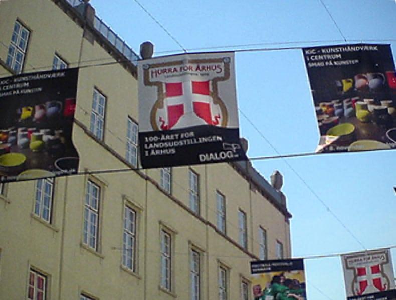 Flag- & VimpelRanker