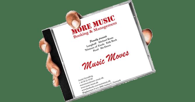 More Music Vol 1