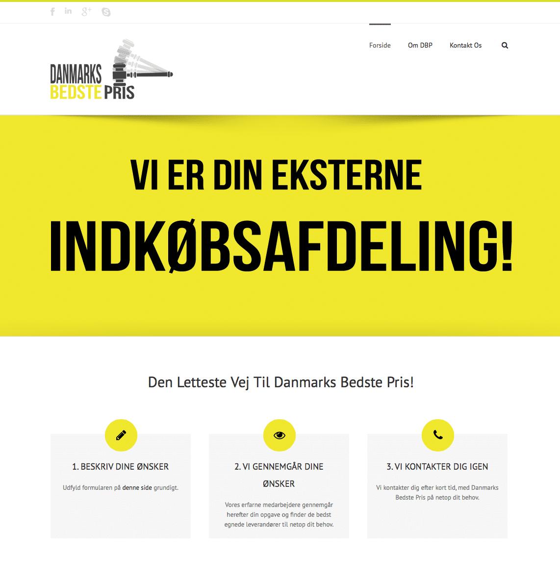 chat dansk kontaktbureau